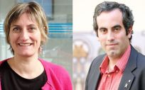 Alba Vergés, consejera de Salud y Marc Ramentol, secretario general de Salud. (Fotomontaje ConSalud)