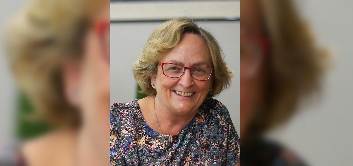 La presidenta de la Sociedad Española de Sanidad Ambiental (SESA), Isabel Marín.