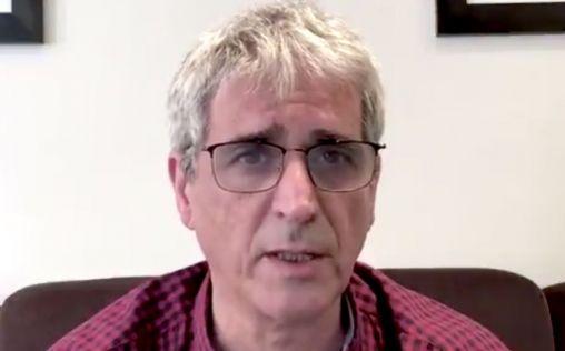 """""""Tiene que haber un respaldo de lo Público al sector sanitario. La Sanidad no puede esperar más"""""""