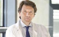 El doctor Celso Arango, director del Instituto de Psiquiatría y Salud Mental (Foto: Hospital Gregorio Marañón)