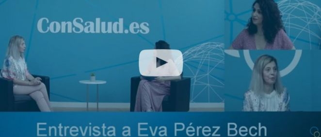 Entrevista a Eva Pérez Bech en Conversaciones con C (vídeo)