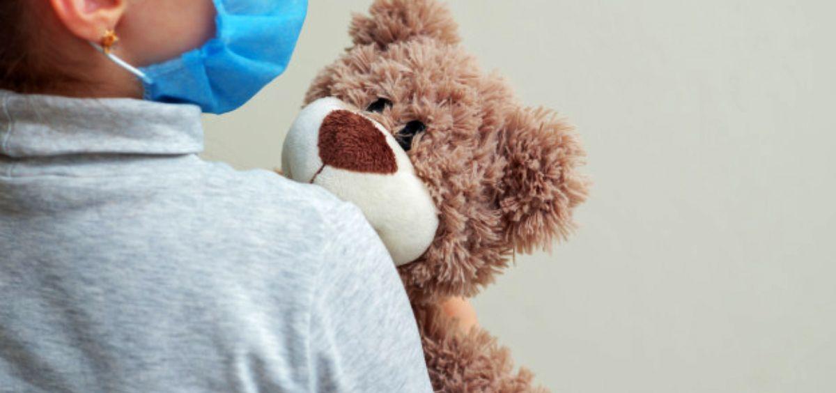 Según el estudio menos de la mitad de los pacientes ingresados necesitaron oxígeno (Foto. Freepik)