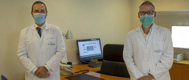 Expertos del Instituto Oncológico Teknon (IOT) (Foto. EP)