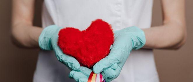 Día Mundial del Corazón (Foto. Melio)