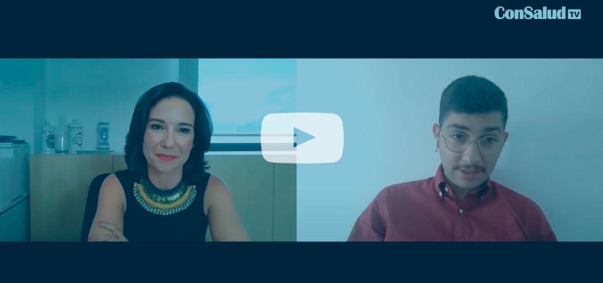 ConSalud.TV entrevista a Raquel Martínez, secretaria general del Consejo General de Colegios Oficiales de Farmacéuticos (CGCOF)