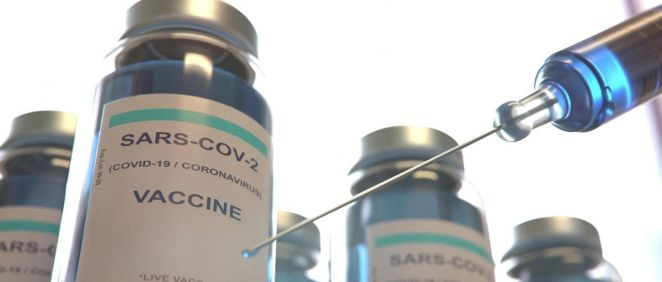 Vacunas contra la Covid-19 (Foto: Freepik)