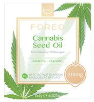 Aceite de cannabis Foreo