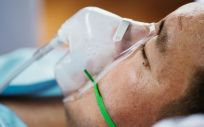 Paciente con covid 19. (Foto. Rawpixel)