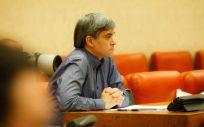 El diputado de ERC, Francesc Xavier Eritja Ciuró (Foto: Congreso de los Diputados)
