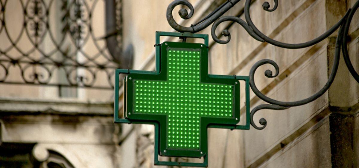Farmacia. (Foto. CGCOF)