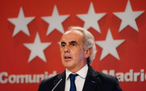 La Comunidad de Madrid prorroga las restricciones en los municipios con limitación de movimiento