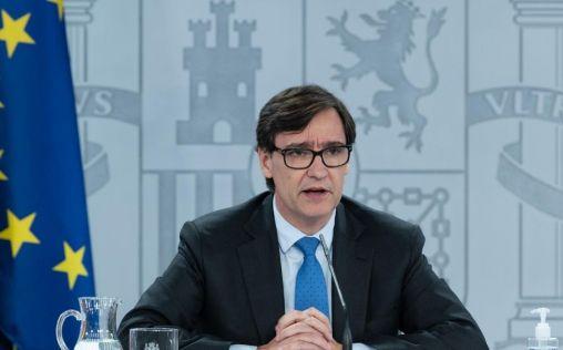 """Illa afirma que no va a entrar en """"reproches"""" con Madrid y pide actuar en clave sanitaria"""