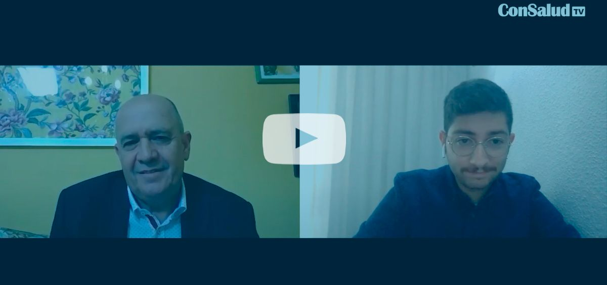ConSalud.TV entrevista a Gabriel del Pozo, secretario general de CESM