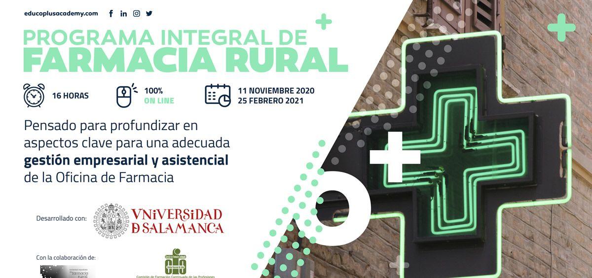 Programa integral de Farmacia Rural