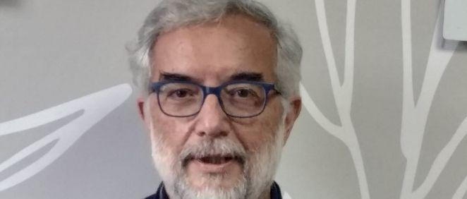 Juan San Martín, jefe del servicio Cuidados Paliativos del Hospital de Oza (A Coruña).