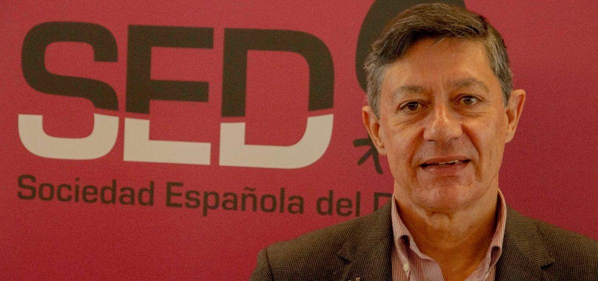 Miguel Ángel Caramés (Foto. SED)