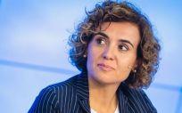 Dolors Montserrat, diputada del PP en el Parlamento Europeo (Foto: PP)