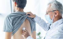 Paciente en consulta médica (Foto. Freepik)