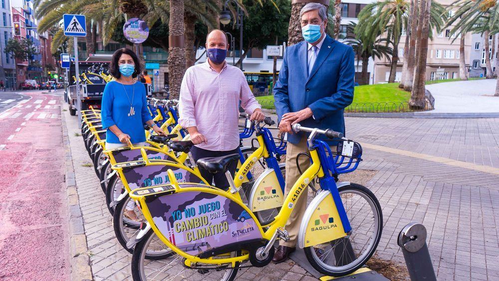 Reducir la huella de carbono, clave para favorecer la salud