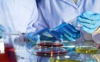 Investigadores en un laboratorio (Foto. Freepik)