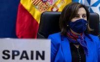 Margarita Robles, ministra de Defensa (Foto: Flickr M.Defensa)