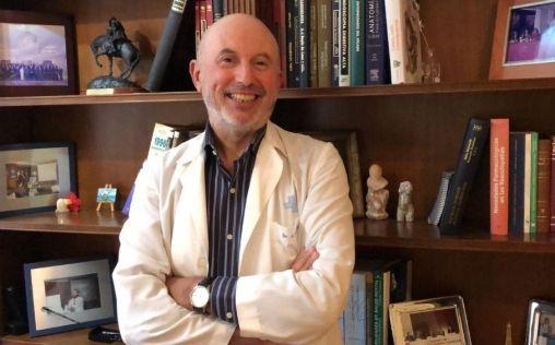"""Josep Fumadó: """"La Medicina Rural se ha puesto en valor con la pandemia de covid-19"""""""