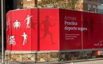 Campaña de la Comunidad de Madrid (Foto. Comunidad de Madrid)
