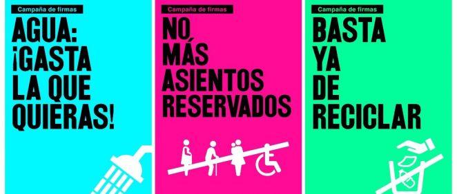 Imagen de la campaña 'Somos de genéricos' de Aeseg.