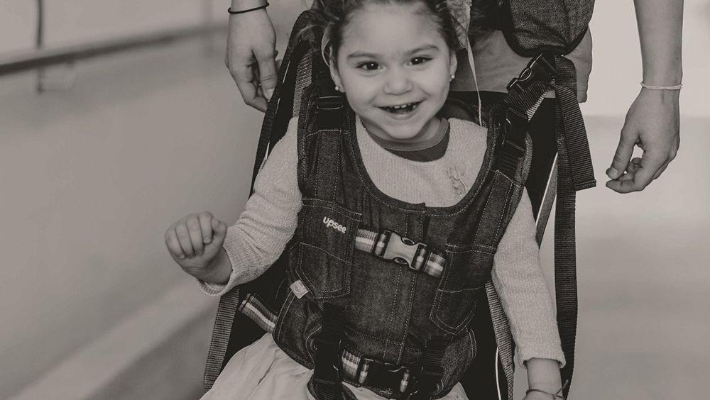 Carrefour, comprometido con la investigación del daño cerebral infantil