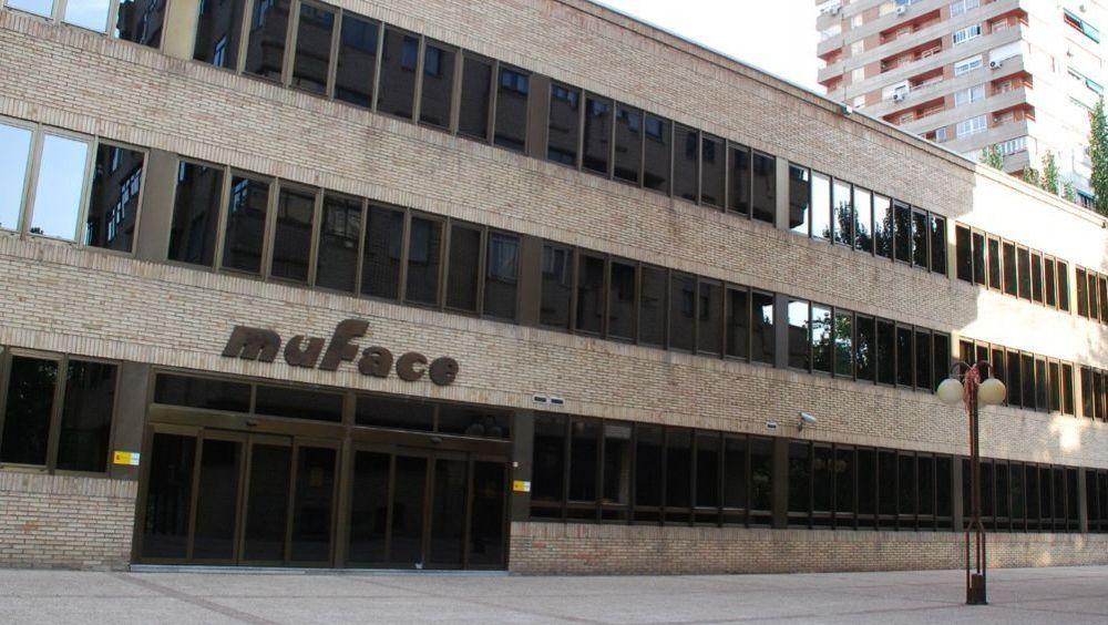 Sede de Muface en Madrid (Foto: Wikipedia)