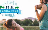 Sanitas hará una donación para crear una zona verde en Madrid