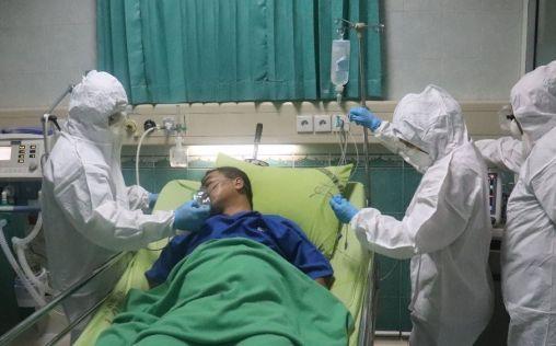 España marca un nuevo récord de contagios: 25.595 nuevos casos, 9.723 en las últimas 24 horas