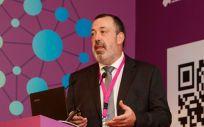Antonio Blanes, director de Servicios Técnicos del Consejo General de Colegios Farmacéuticos (CGCOF)