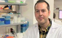 El Dr. Javier Martínez Useros (Foto. FJD)
