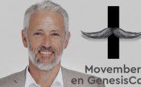 Imagen de la campaña MOVEMBER (Foto. Genesiscare)