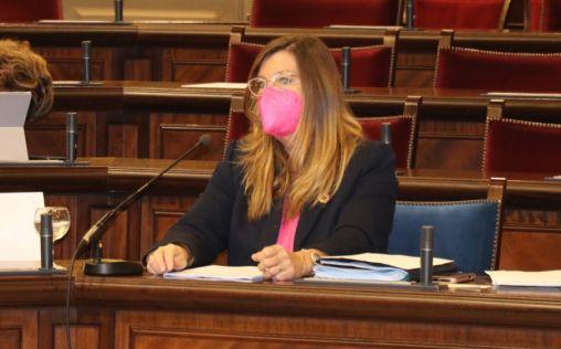 Baleares tiene 3.639 profesionales sanitarios más que al inicio de la pandemia de Covid-19