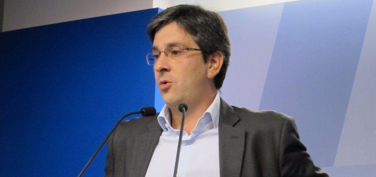Mikel Arana, director general de Ordenación del Juego (Foto. Freepik)