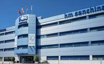 Hospital Universitario HM Sanchinarro (Foto. ConSalud)
