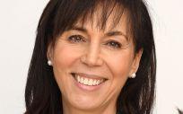 La doctora Pilar Garrido, presidenta de la Federación de Asociaciones Científico Médicas Españolas (Facme). (Foto. Facme)