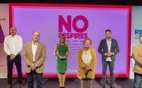 ''Respira'', el documental presentado con motivo del Día Mundial de la EPOC (Foto. ConSalud)