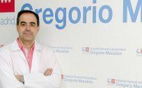 Javier de Miguel Díez, Jefe de Sección de Neumología del Hospital Gregorio Marañón (Foto. ConSalud)