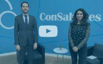 Entrevista al portavoz de Sanidad y diputado por UPN Sergio Sayas (vídeo)