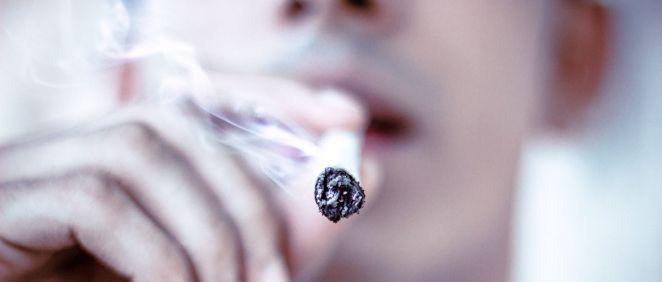 El tabaco causa mayor gravedad de la Covid-19. (Foto. Unsplash)
