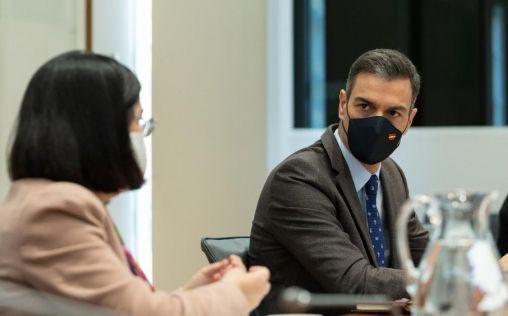 El Senado rechaza pedir al Gobierno que permita a los farmacéuticos realizar test de Covid-19