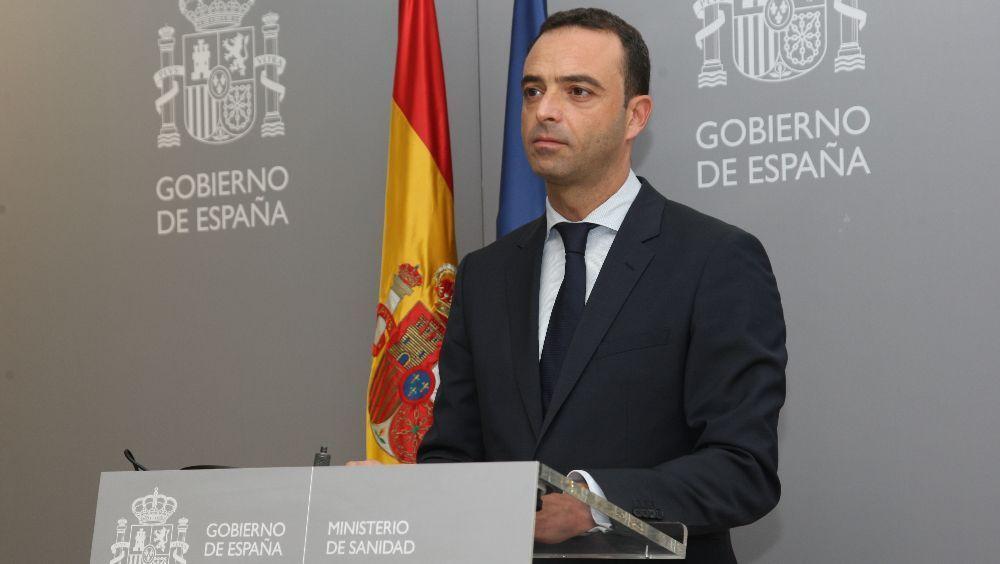Alfredo González inaugura el III Foro de Comunicación Salud Digital