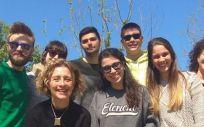 U718 CIBERER que lidera Gemma Marfany en la Universidad de Barcelona. (Foto. ISCIII)
