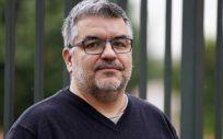Guillermo Fouce, Guillermo Fouce, presidente de la Fundación Psicología Sin Fronteras. Foto. G.Fouce