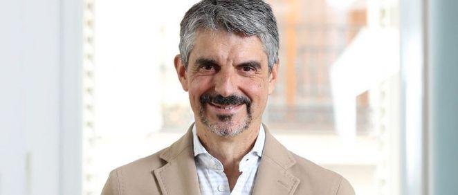 Jaume Pey, director general de anefp (Foto. anefp)