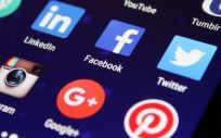 Redes Sociales. (Foto. Pixabay)