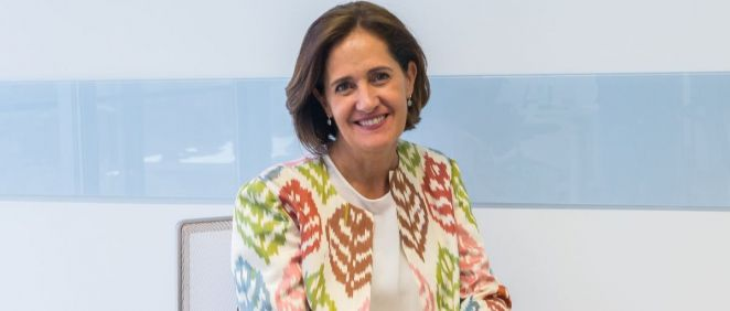 Beatriz Martín, directora general de la Fundación de Ayuda a la Drogadicción (FAD).